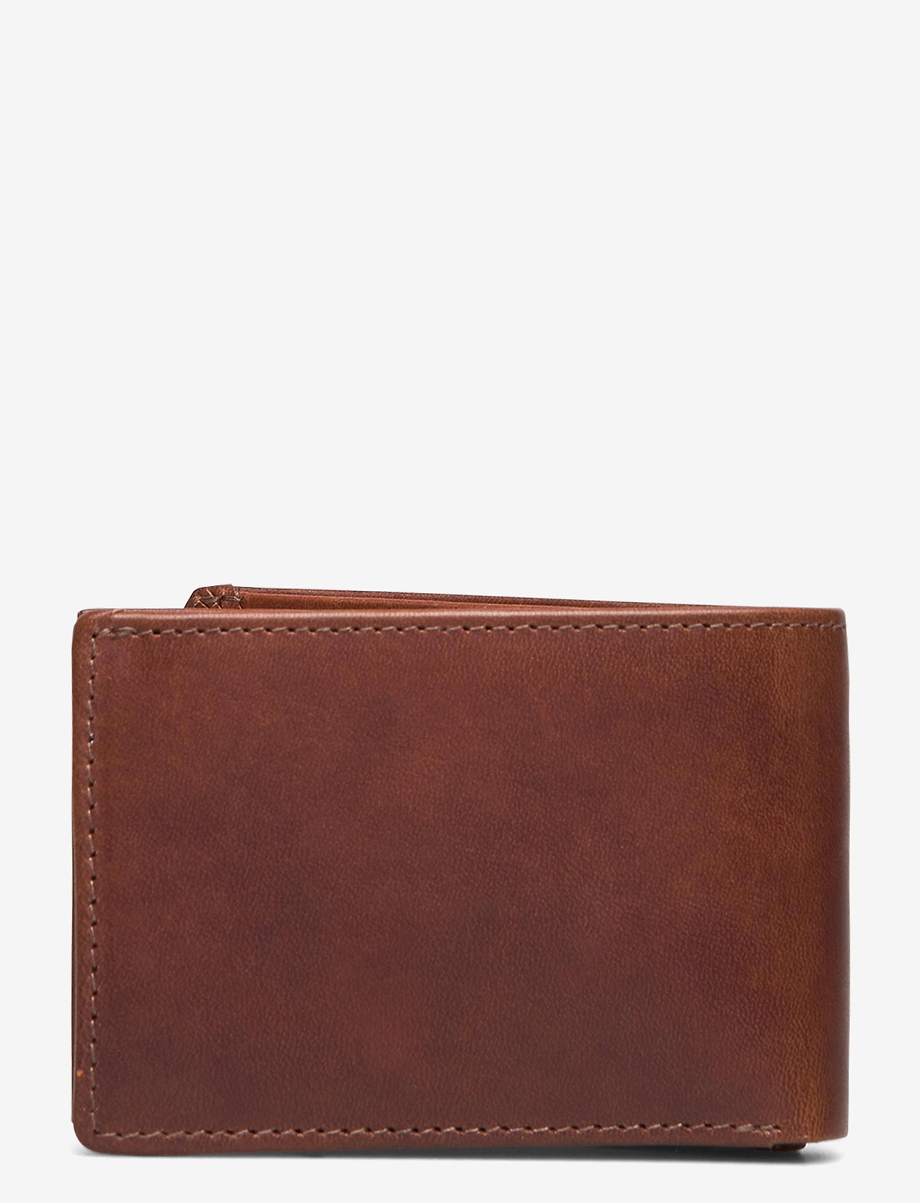 SDLR - Rybakken - classic wallet - brown - 1
