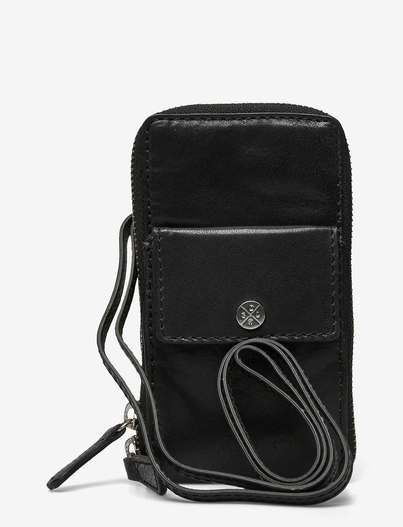 Saddler - Keller - phone cases - black - 0