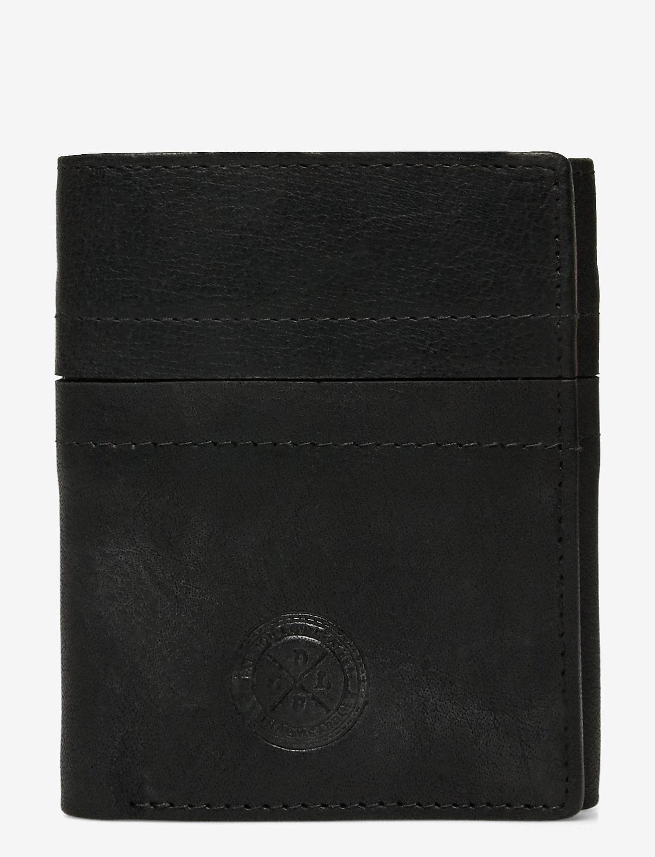 Saddler - Reims - wallets - black - 0