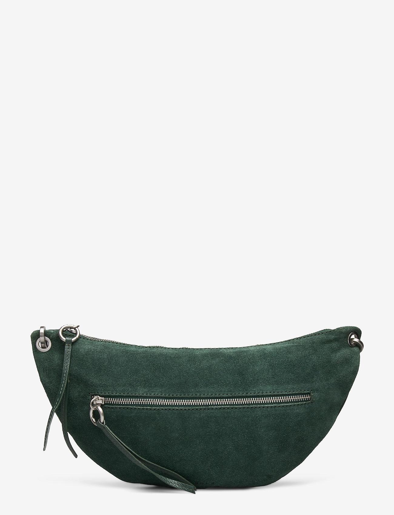 Saddler - Chicago - bum bags - green - 0