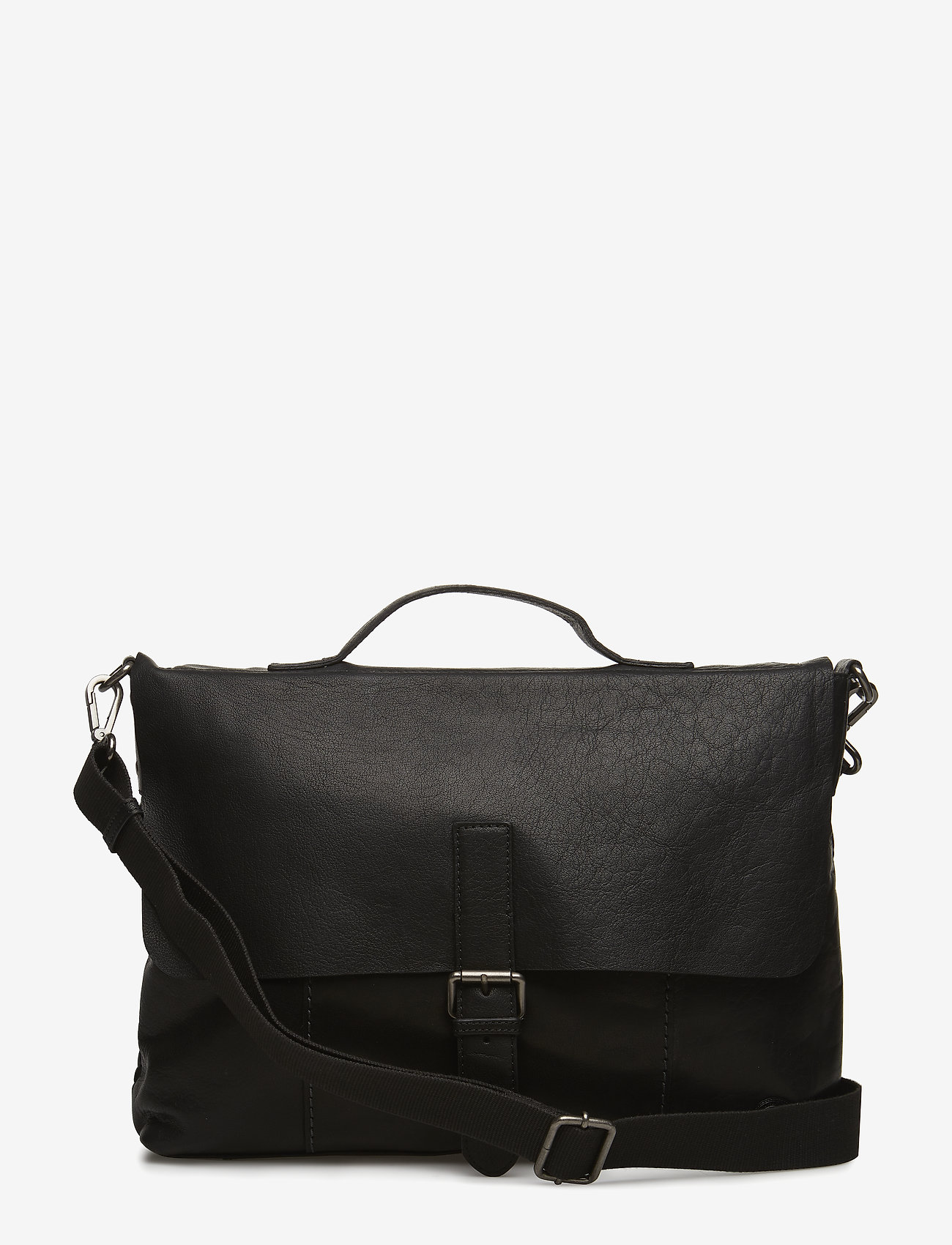 Saddler - Ålesund - laptop bags - black - 0