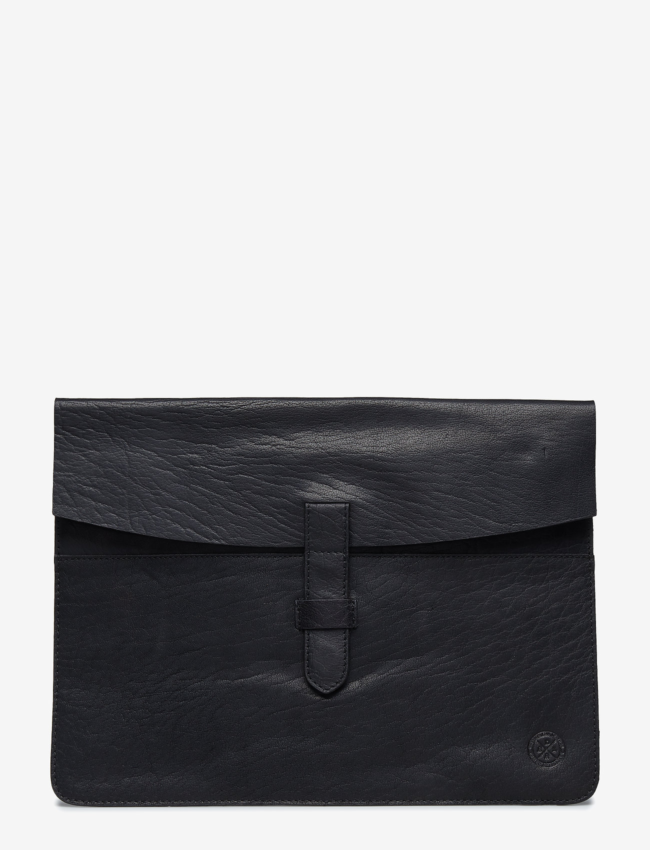 Saddler - Jarl - laptop bags - black - 0