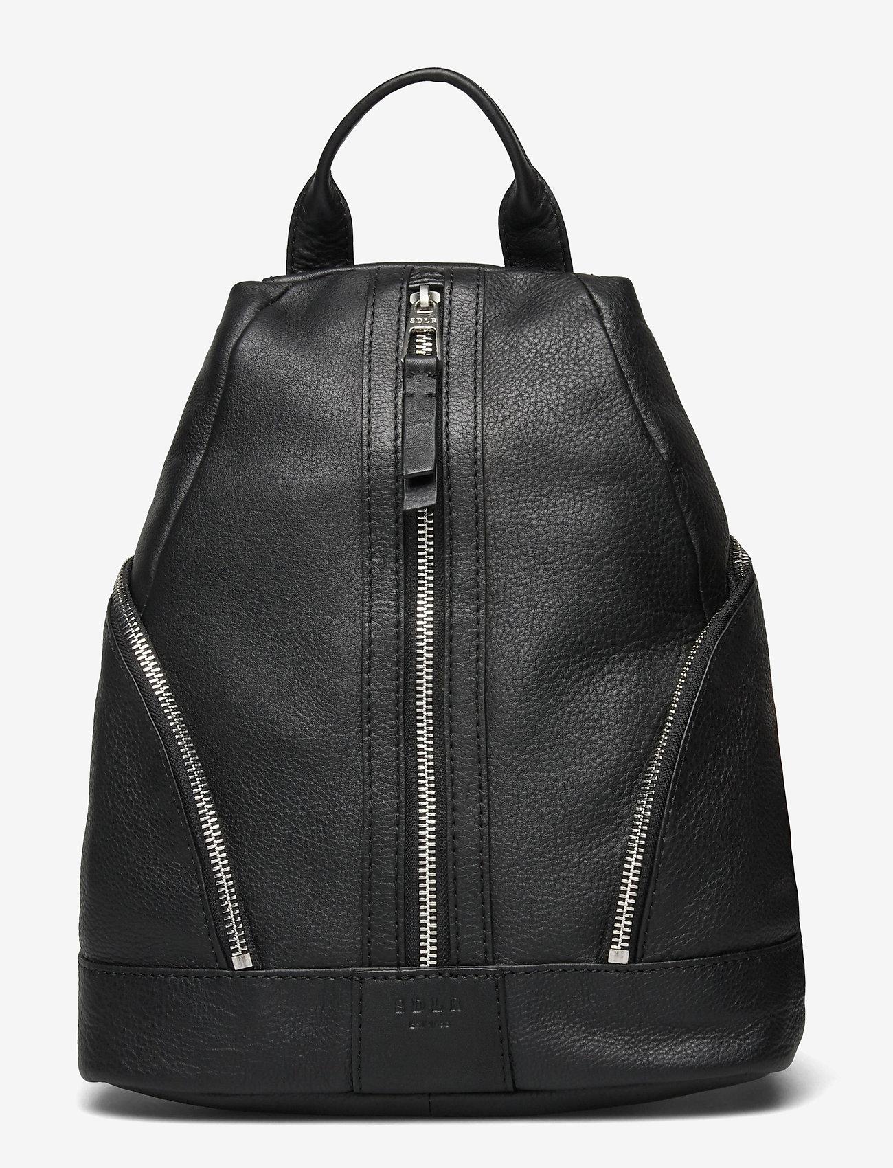 Saddler - Samantha - backpacks - black - 0