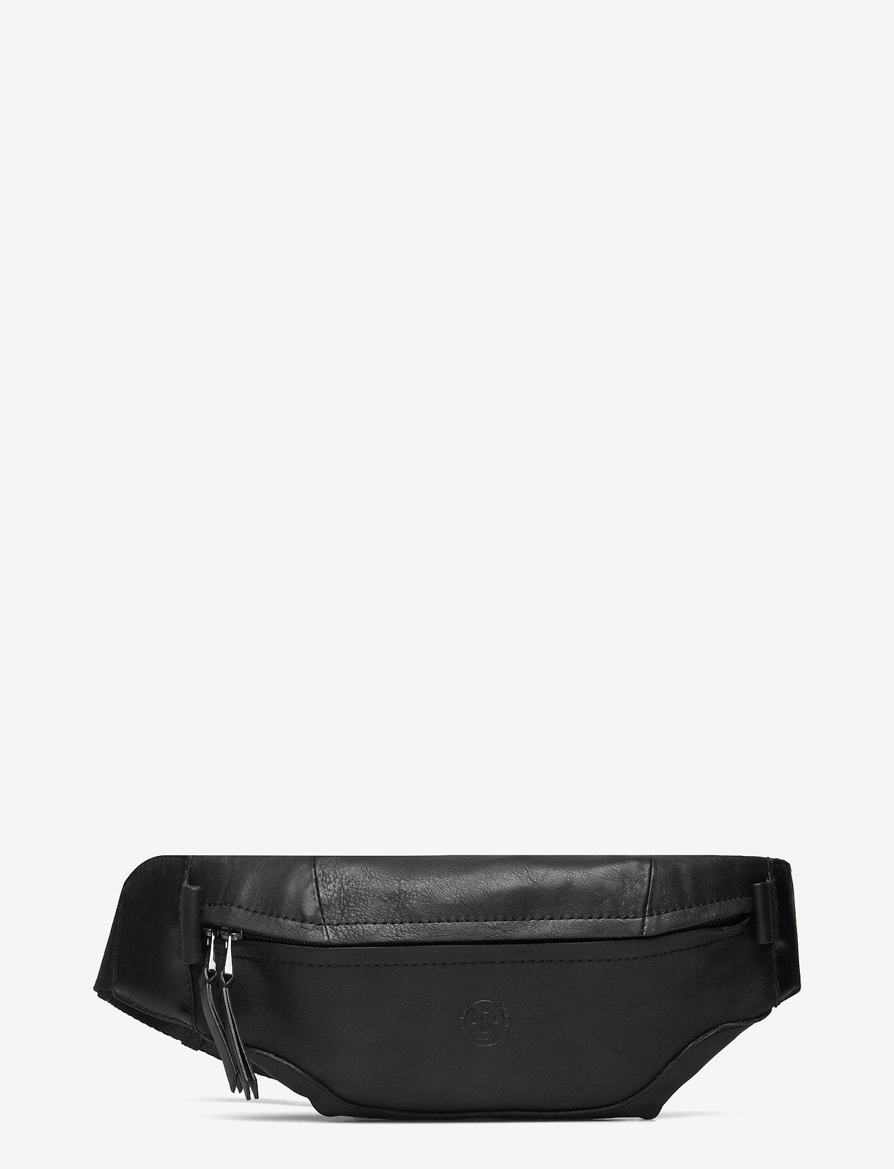 Saddler - William - bum bags - black - 0