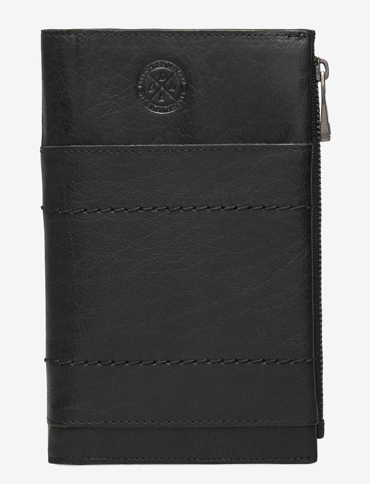 Saddler - Kyle - wallets - black - 0