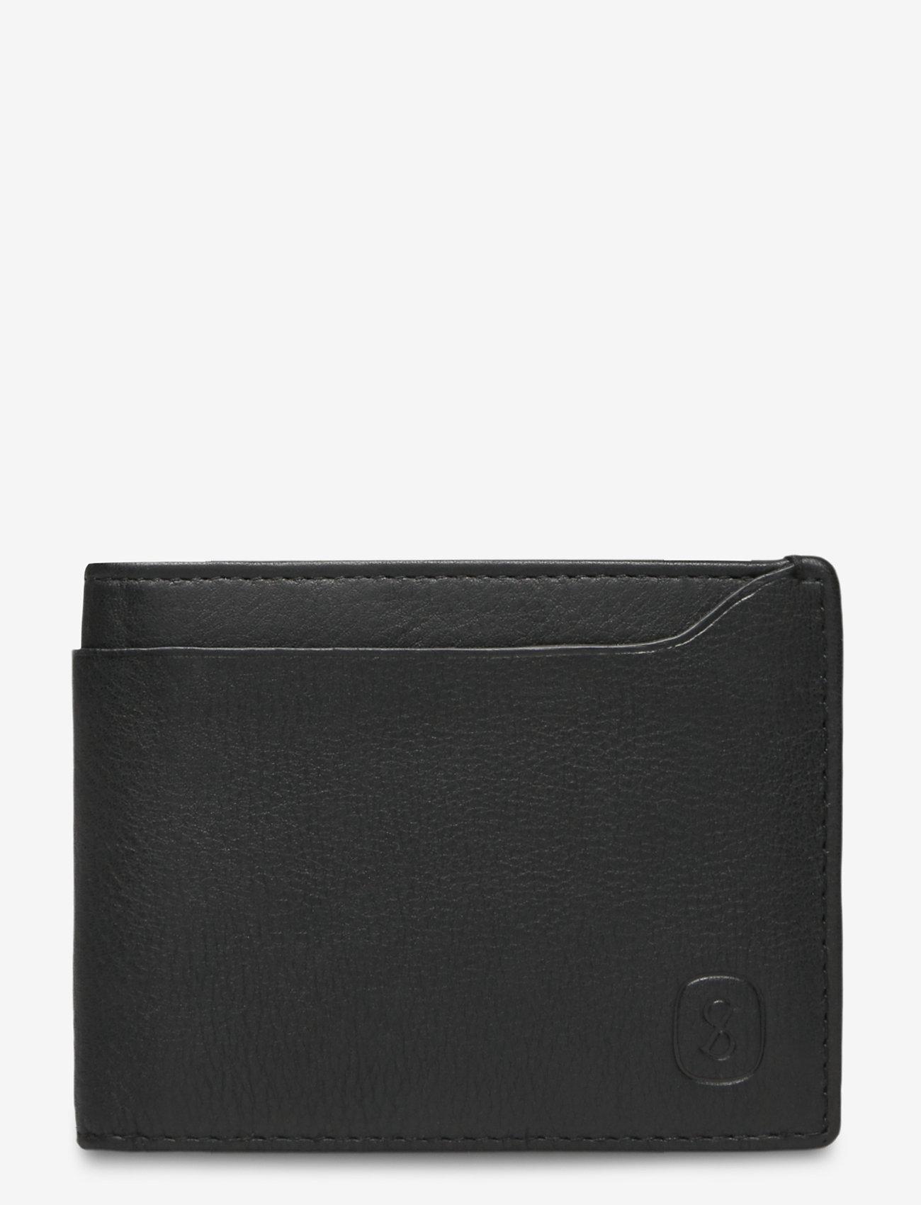 Saddler - Liam - card holders - black - 0