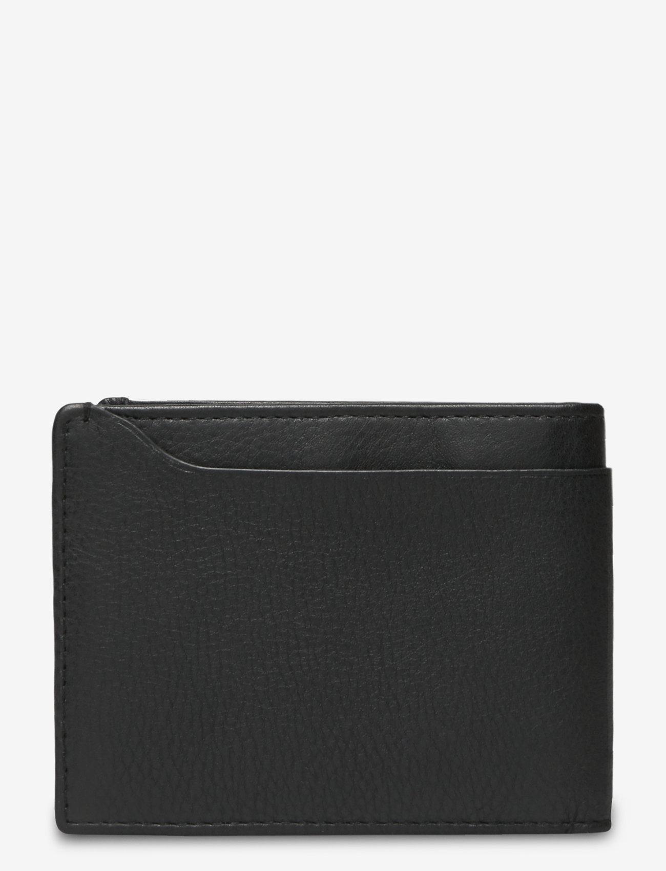 Saddler - Liam - card holders - black - 1