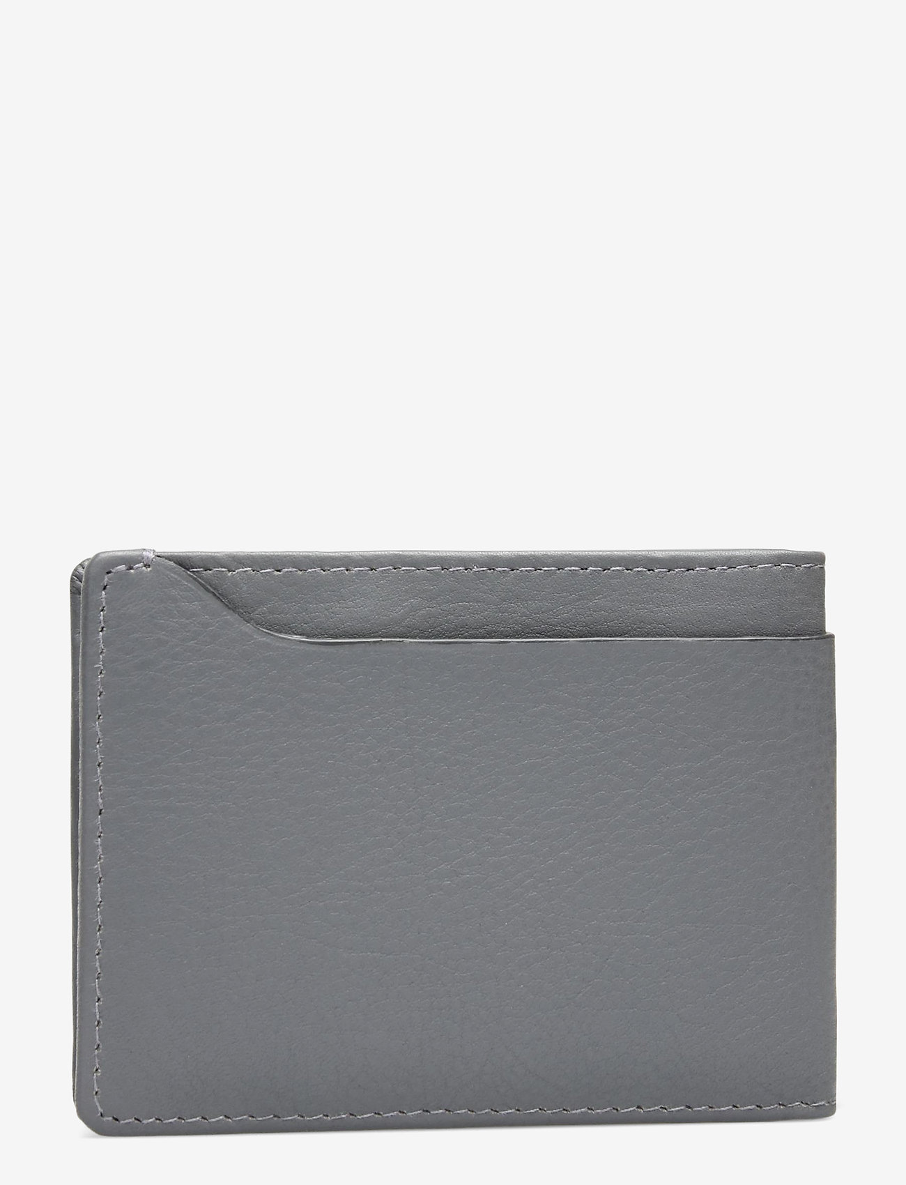 Saddler - Liam - card holders - grey - 1