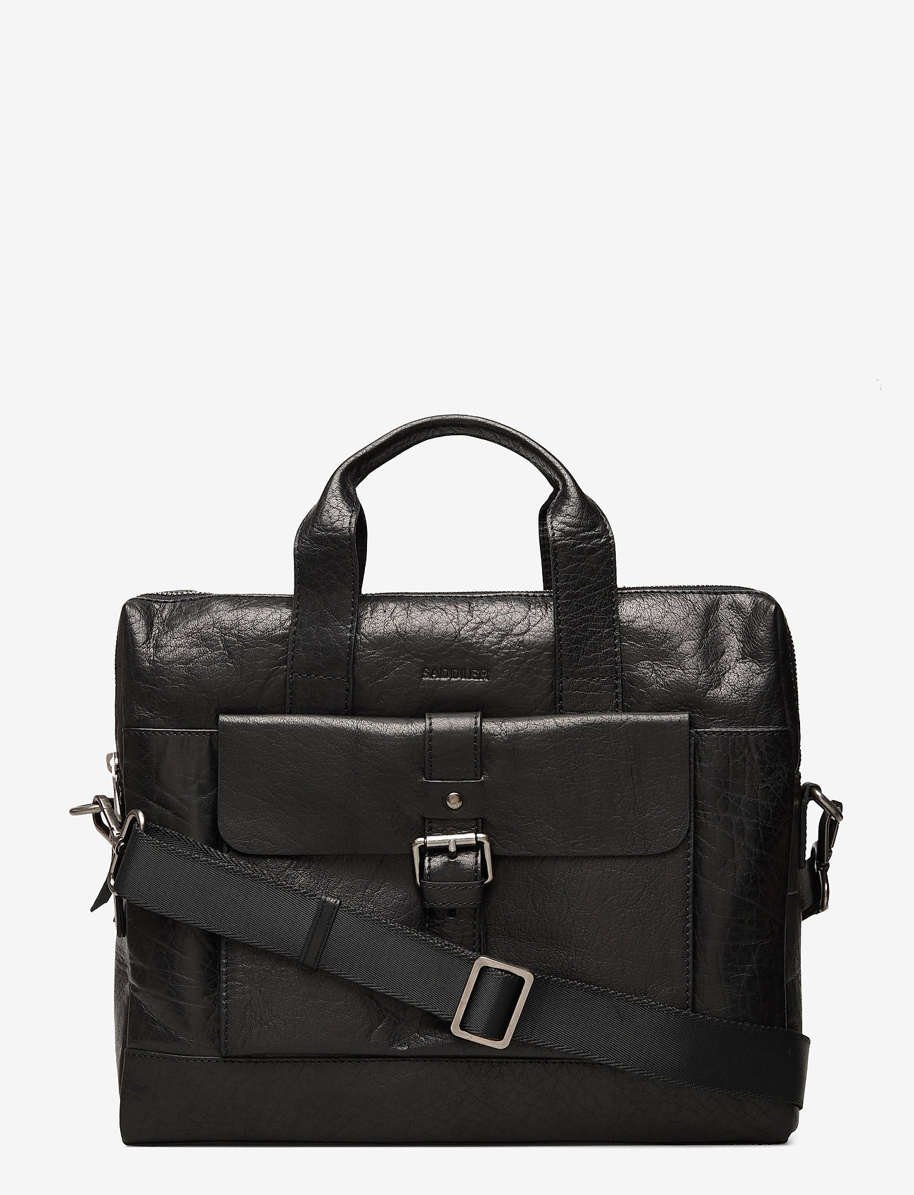 Saddler - Adam - briefcases - black - 0
