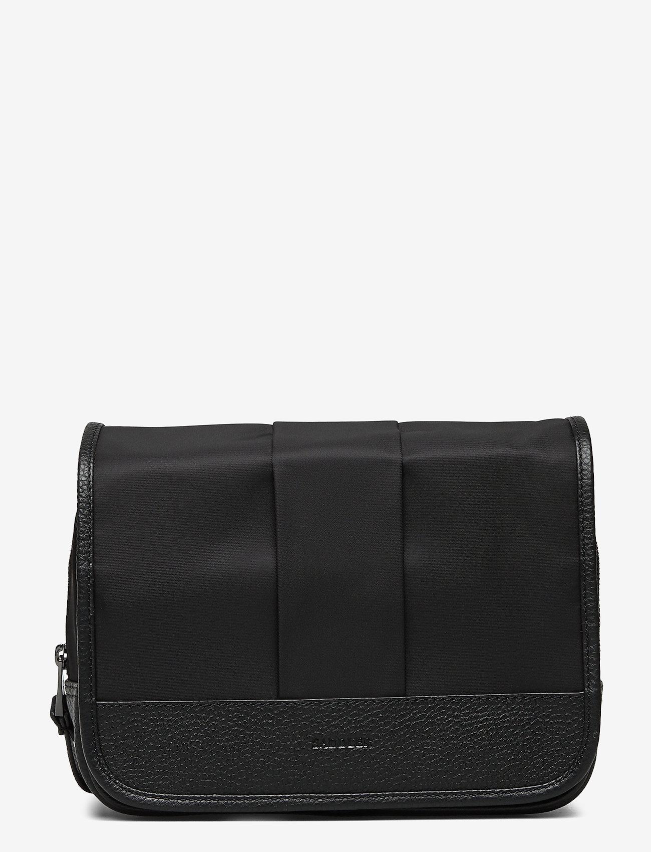 Saddler - Moscow - sale - black/black - 0
