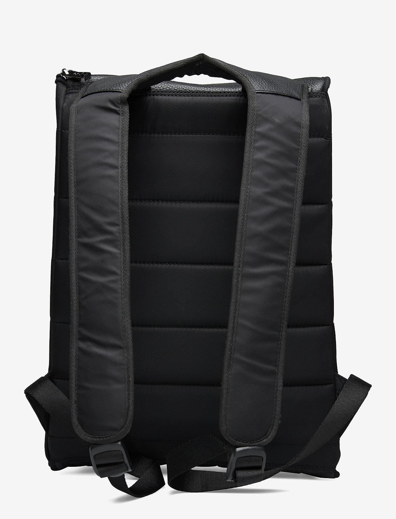 Saddler - Tokyo - backpacks - black/black - 1