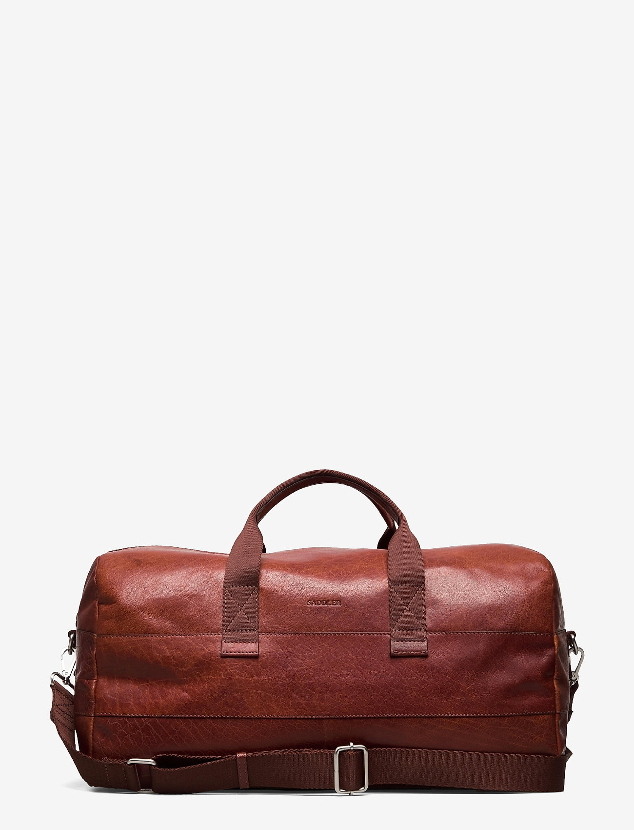 Saddler - Billie - matkalaukut - midbrown - 0