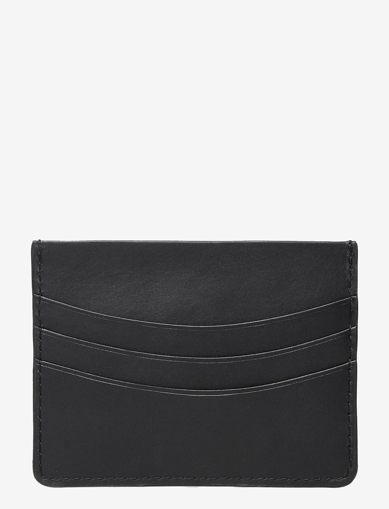 Saddler - Lysekil - card holders - black - 1