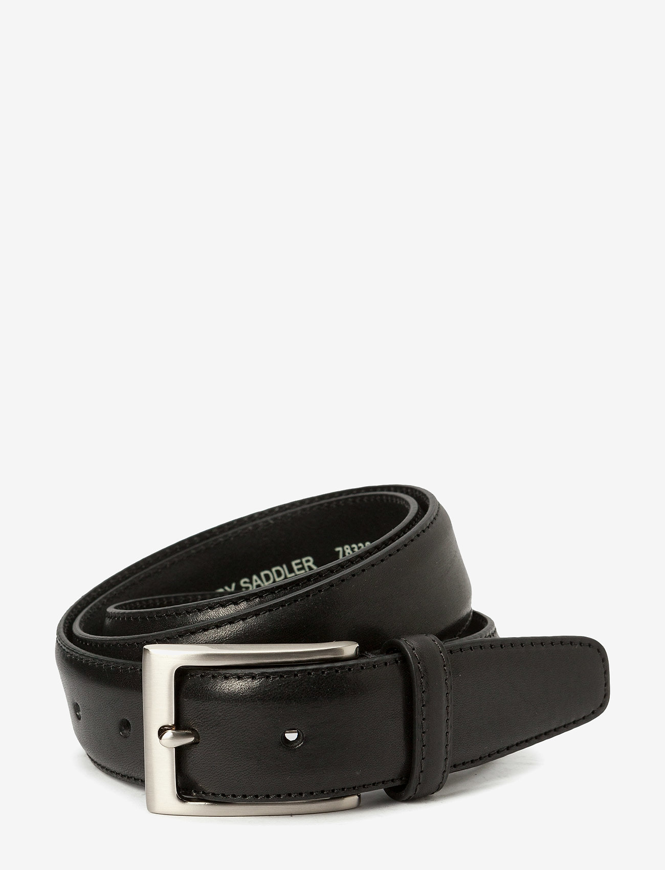 SDLR - SDLR Belt Male - classic belts - black