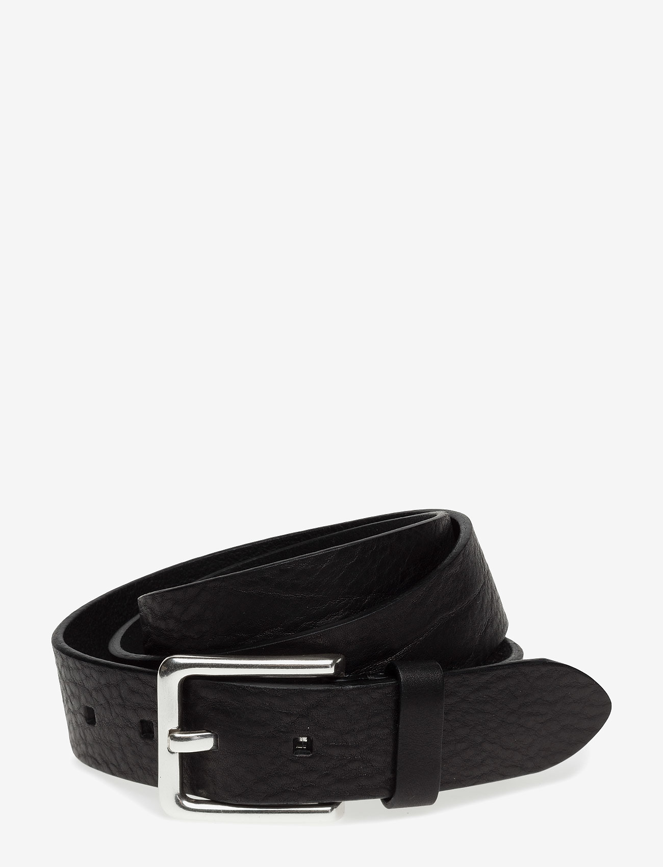 SDLR - SDLR Belt Male - vyöt - black - 0