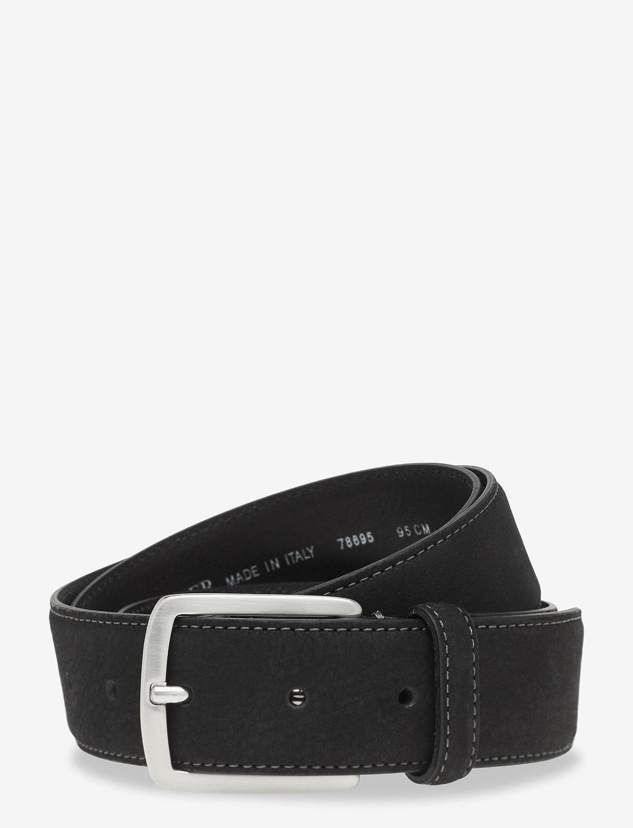 Saddler - Bryne - belts - black - 0