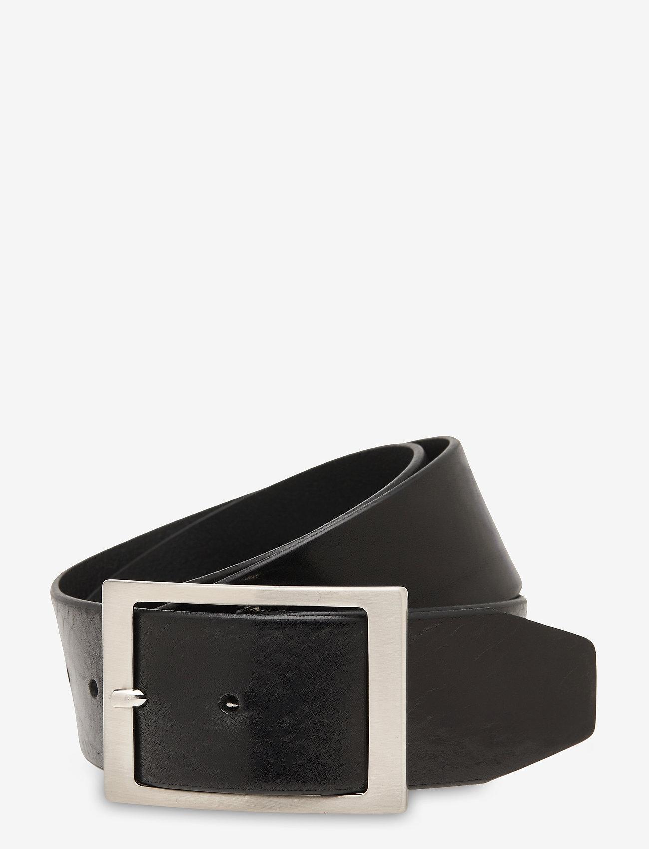 Saddler - Ludvig - belts - black - 0