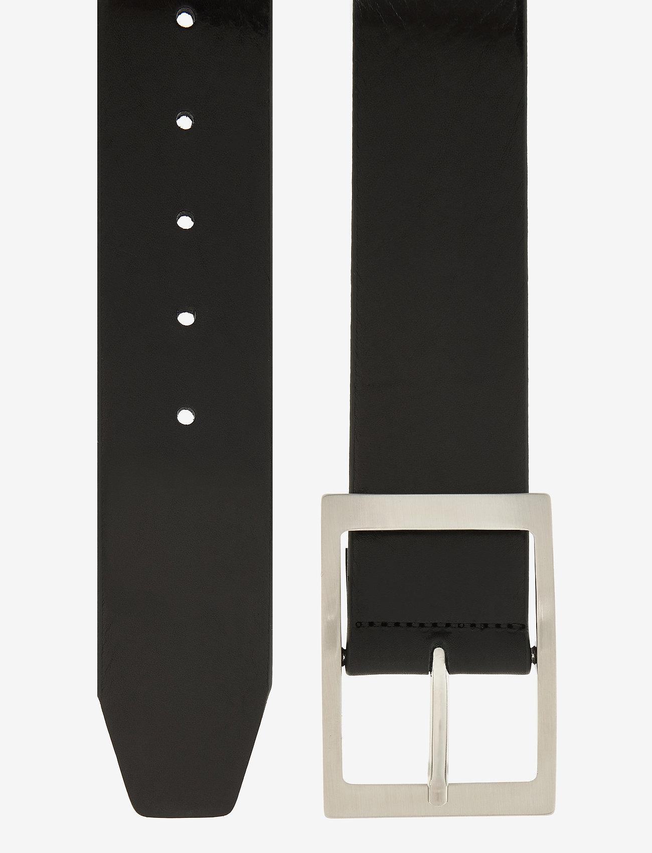 Saddler - Ludvig - belts - black - 1