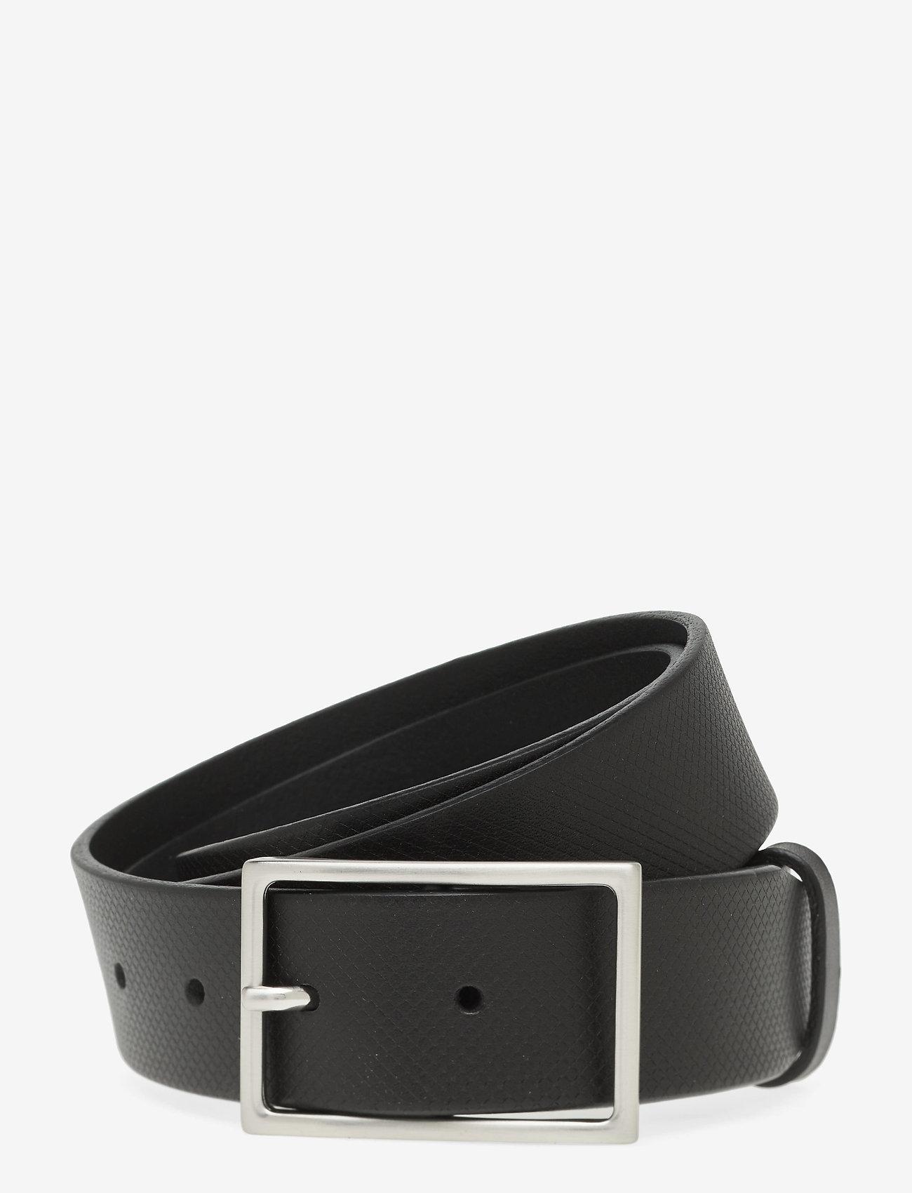 Saddler - Tage - belts - black - 0