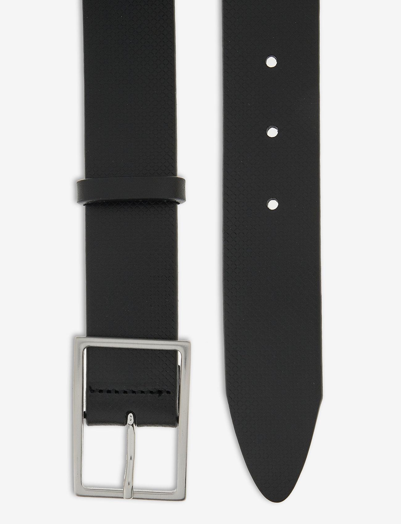 Saddler - Tage - belts - black - 1