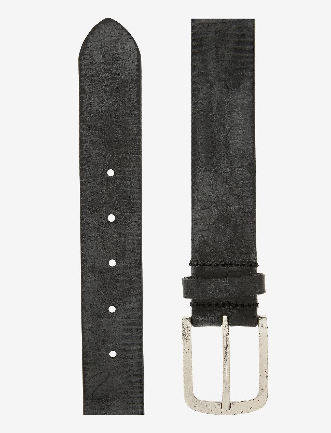 Saddler - Ali - belts - black - 1