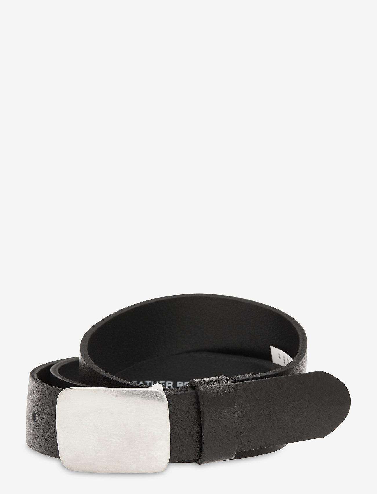 Saddler - Alex - belts - black - 0