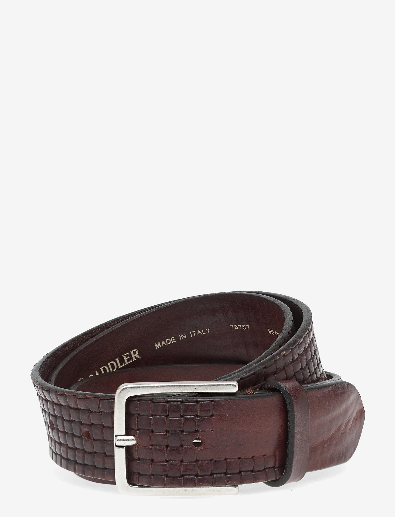 Saddler - Olivier - belts - brown - 0