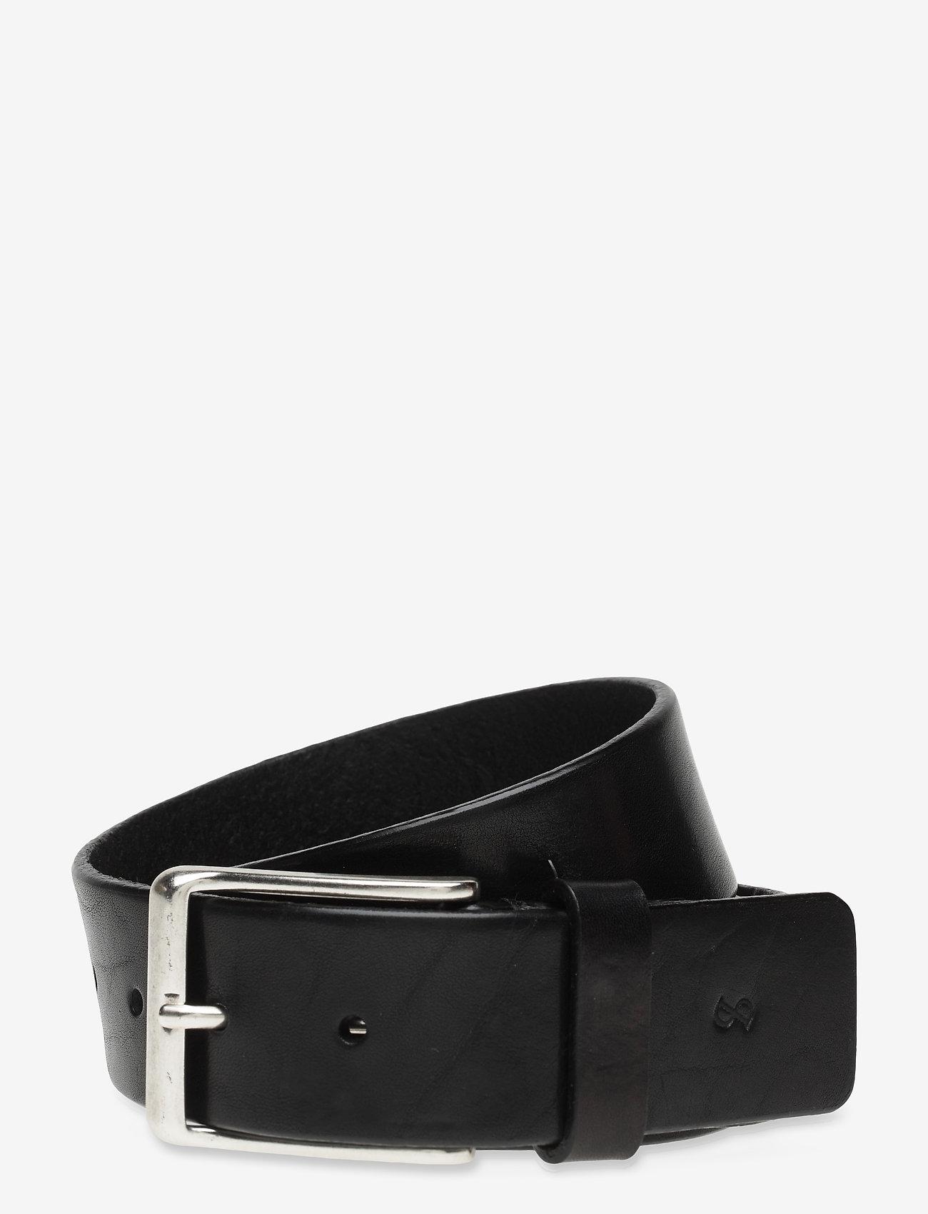 Saddler - Hermann - belts - black - 0