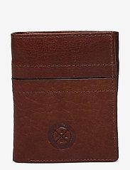 Saddler - Reims - wallets - midbrown - 0