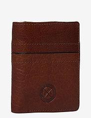 Saddler - Reims - wallets - midbrown - 2