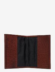 Saddler - Harry - wallets - midbrown - 3