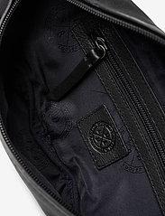 Saddler - William - bum bags - black - 3