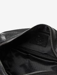 Saddler - Jake - toiletry bags - black - 4