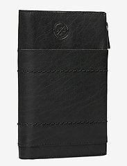Saddler - Kyle - wallets - black - 2