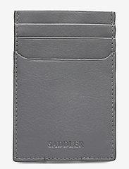 Saddler - Mark - card holders - grey - 0