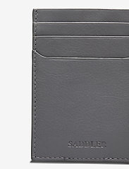 Saddler - Mark - card holders - grey - 3