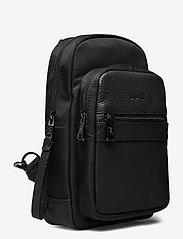 Saddler - Sydney - backpacks - black/black - 2