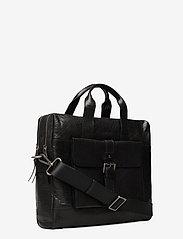 Saddler - Adam - briefcases - black - 2