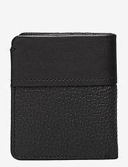 Saddler - Jason - wallets - black - 1