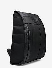 Saddler - Tokyo - backpacks - black/black - 2