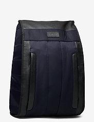 Saddler - Tokyo - sale - navy/black - 2