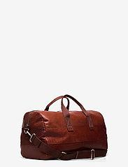 Saddler - Billie - matkalaukut - midbrown - 2