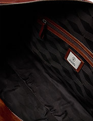 Saddler - Billie - matkalaukut - midbrown - 3