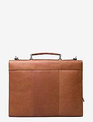 Saddler - Ljungby - briefcases - tan - 1