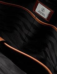 Saddler - Ljungby - briefcases - tan - 3