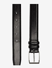 SDLR - SDLR Belt Male - classic belts - black - 1