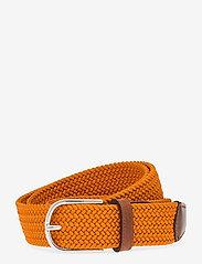 Saddler - SDLR Belt Male - sale - orange - 0