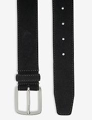 Saddler - Bryne - belts - black - 1
