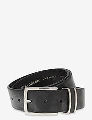 Saddler - Andre - belts - black - 0