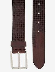 Saddler - Olivier - belts - brown - 1